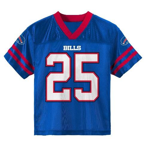 buy popular e92a5 06b3f Buffalo Bills Boys' LeSean McCoy Jersey S