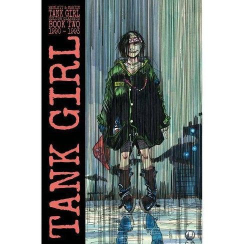 Tank Girl Full Colour Classics Book Two (1991-1993) - by  Alan Martin (Hardcover) - image 1 of 1