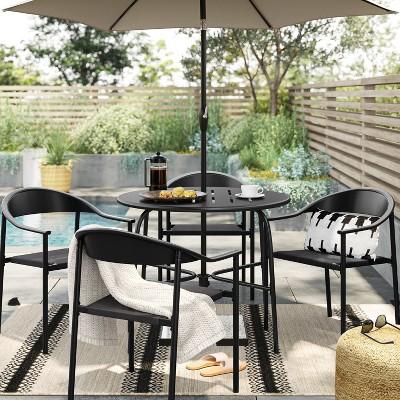 Dekker 5pc Patio Dining Set - Project 62™