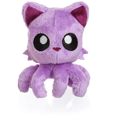"Tentacle Kitty Little Ones 4"" Plush: Purple"