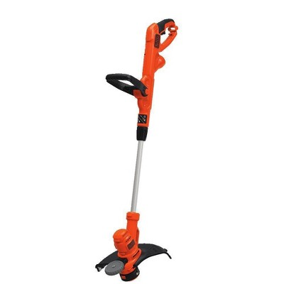 "BLACK+DECKER 6.5 Amps 14"" String Trimmer/Edger"