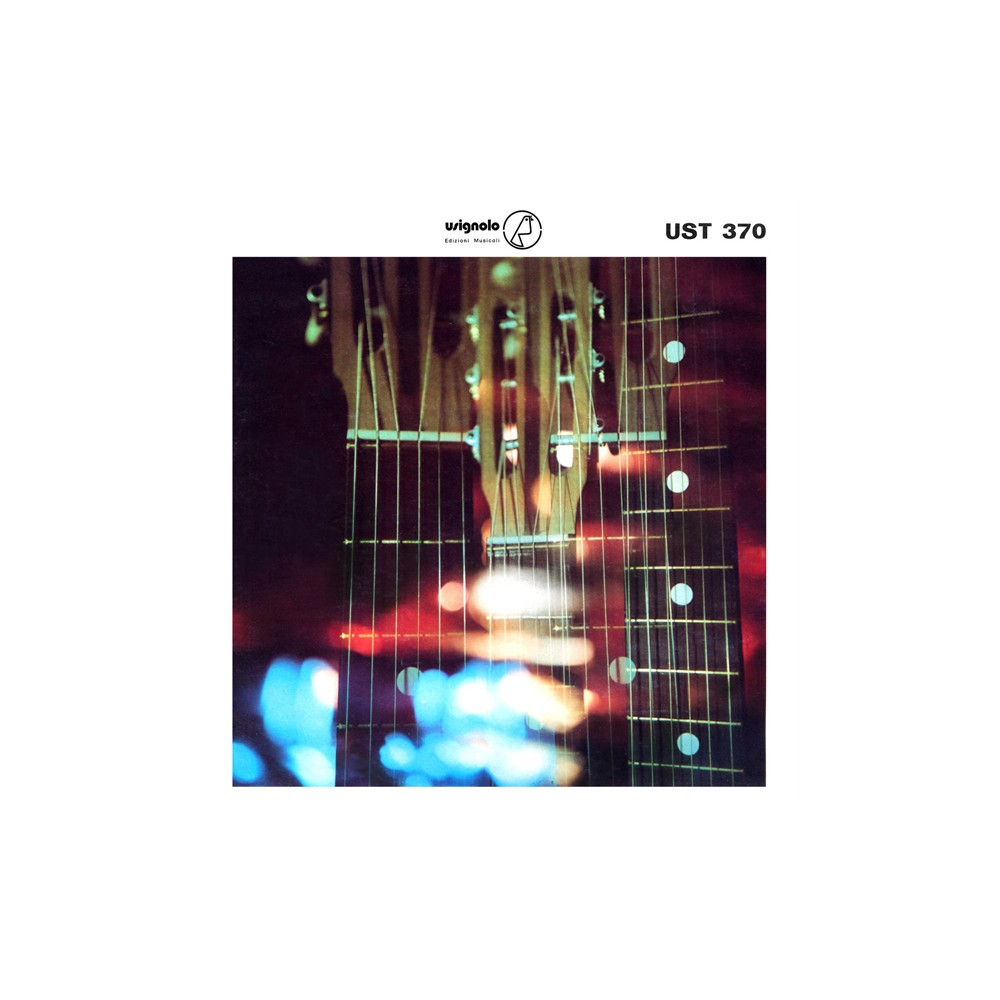 Alessa Alessandroni - Ust 370:Caratteristici Vari (Vinyl)