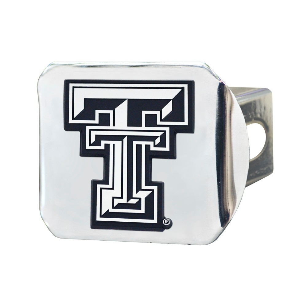 NCAA Texas Tech Red Raiders FanmatsTrailer Hitch Ball Cover