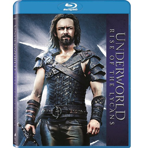Underworld:Rise Of The Lycans (Blu-ray) - image 1 of 1