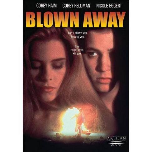 Blown Away (DVD) - image 1 of 1