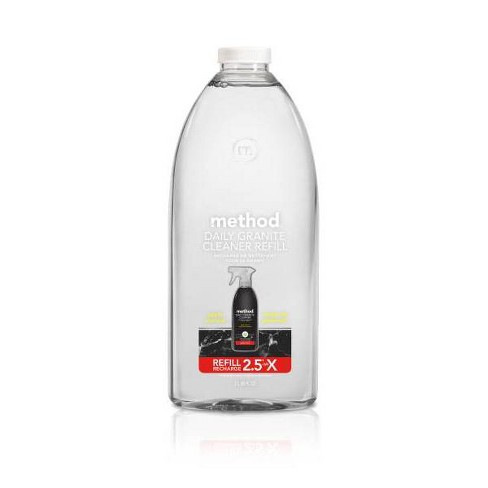 Method Cleaning Products Daily Granite