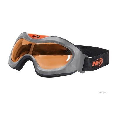 NERF Elite Battle Goggles - Orange