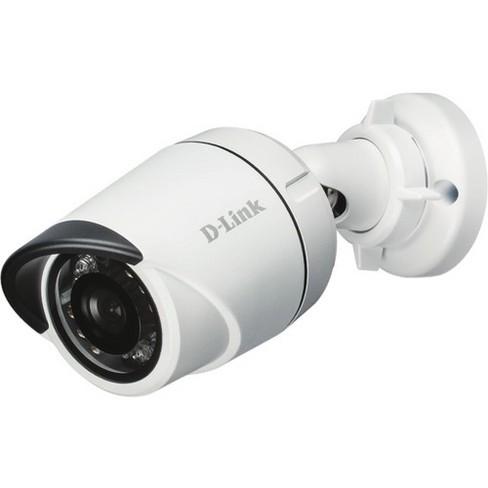D-Link Vigilance DCS-4701E-VB1 2 Megapixel Network Camera - 98.43 ft Night Vision - H.265, H.264, Motion JPEG, JPEG - 1920 x 1080 - CMOS - image 1 of 1