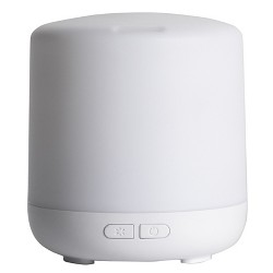 Ultrasonic Oil Diffuser White - Made By Design™
