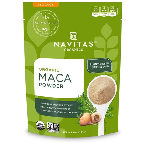 Navitas Naturals Plant-Based Superfood Powder - Maca - image 1 of 1
