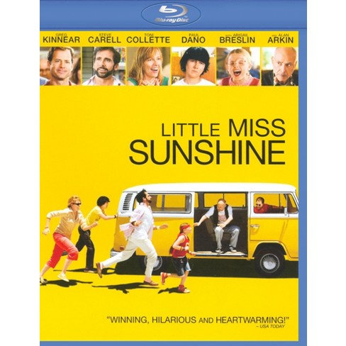 Little Miss Sunshine - image 1 of 1