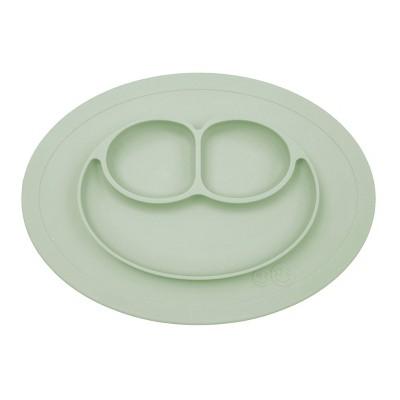 ezpz Mini Mat Plate - Sage