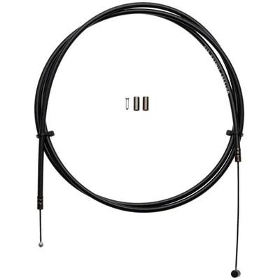 Odyssey Slic Kable Brake Cable Set Black