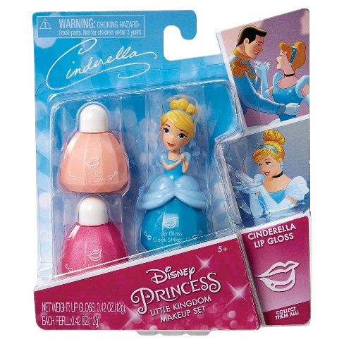 Disney Princess Little Kingdom Cinderella Lip Gloss - image 1 of 1