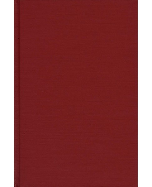 Diaries of Reuben Smith, Kansas Settler and Civil War Soldier -  (Hardcover) - image 1 of 1