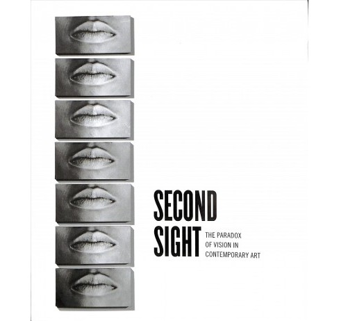 Second Sight : The Paradox of Vision in Contemporary Art -  by Ellen Y. Tani (Hardcover) - image 1 of 1
