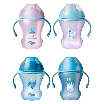 Tommee Tippe 2pk Trainer Sippy Cup 7oz