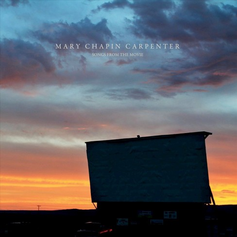 Mary chap carpenter - Songs from the movies (CD) - image 1 of 1