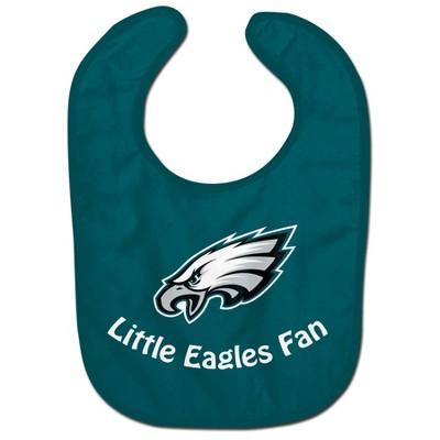 NFL Philadelphia Eagles Baby Bibs
