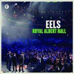 Eels Blinking Lights And Other Reve Explicit Lyrics Cd Target