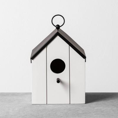 Shiplap Bird House White - Hearth & Hand™ with Magnolia