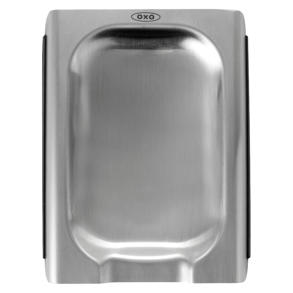 Image of OXO Stainless Steel Spoon Rest
