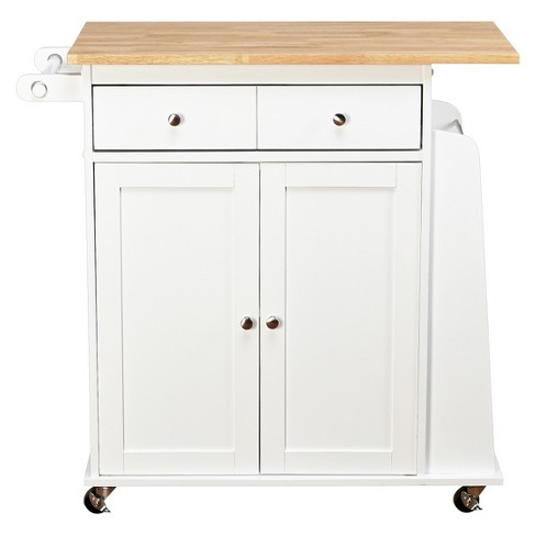 Michigan Kitchen Cart - TMS - image 1 of 5