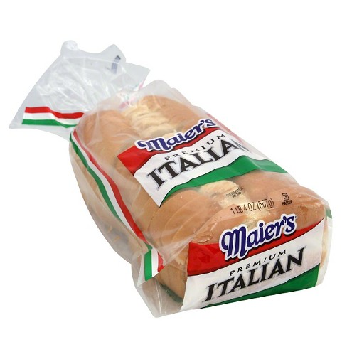 Maiers Italian Bread - 20 oz - image 1 of 1