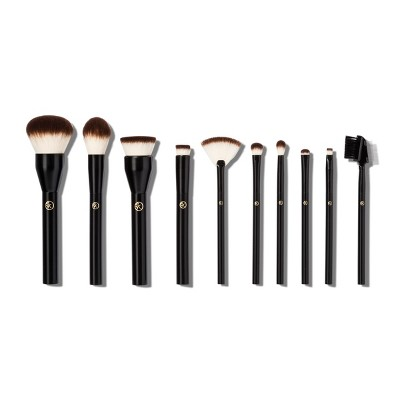 Sonia Kashuk™ Essential Collection Complete Makeup Brush Set - 10pc