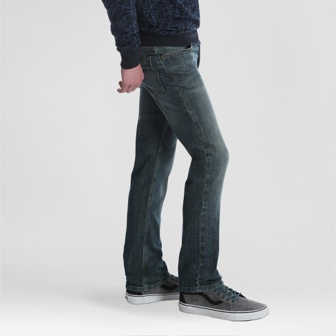 1fa517adc Wrangler Boys' Five Pocket Slim Straight Fit Jeans - Blue : Target