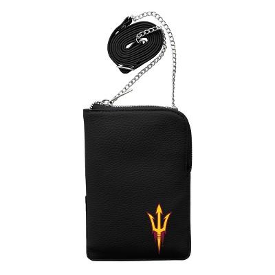 NCAA Arizona State Sun Devils Pebble Smart Purse