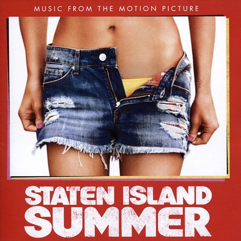 Various - Staten island summer (Ost) (CD) - image 1 of 1