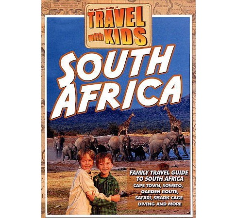 Travel With Kids:South Africa (DVD) - image 1 of 1