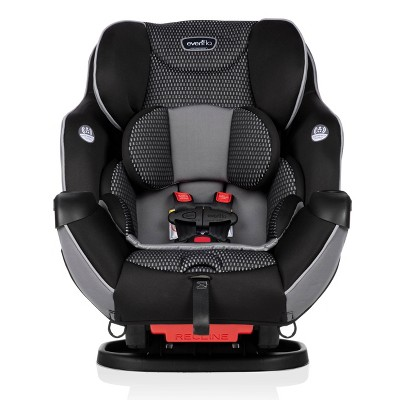Evenflo Symphony Sport All-in-One Convertible Car Seat Freeflow - Olympus