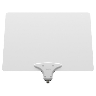 Mohu MH-110583 Leaf 30 HDTV Indoor Antenna - White