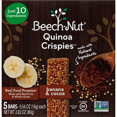 Image result for beech nut naturals snack bars