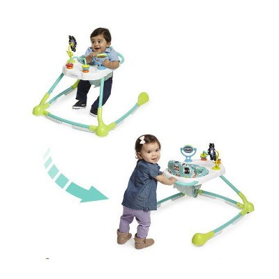 Kolcraft Tiny Steps Too 2-in-1 Walker