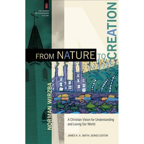 From Nature to Creation - (Church and Postmodern Culture) by  Norman Wirzba (Paperback) - image 1 of 1