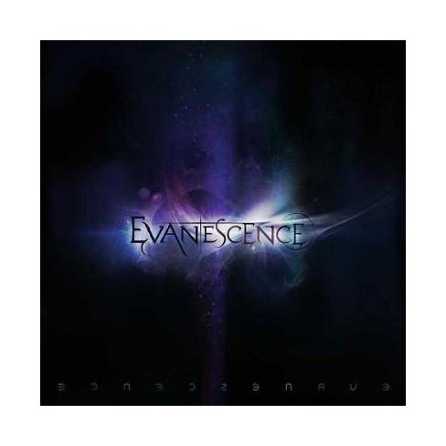 Evanescence - Evanescence (Vinyl) - image 1 of 1