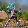 """Power Rangers Lightning Collection 6"""" Power Rangers S.P.D. Shadow Ranger Collectible Action Figure - image 3 of 4"""