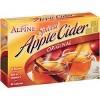 Alpine Spiced Cider Instant Drink Mix Original Apple Flavor - 10ct - image 3 of 4