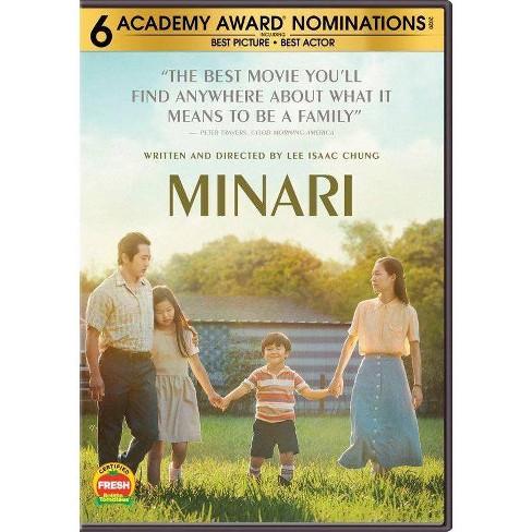Minari (DVD) - image 1 of 1