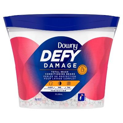 DownyDefyDamageTotal-Wash Floral Scent ConditioningBeads - 18.1oz