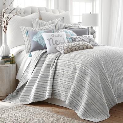 Bondi Quilt and Pillow Sham Set - Levtex Home