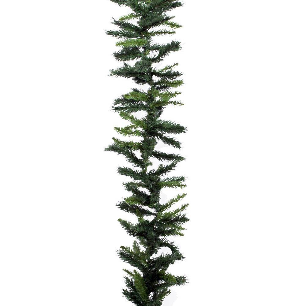 """Image of """"50ft x 12"""""""" Vickerman Imperial Pine Garland with 1140 Tips"""""""
