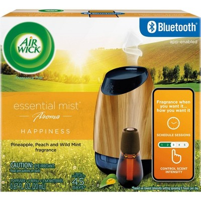 Essential Mist Bluetooth Connected Device
