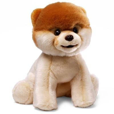 """Enesco Boo-World's Cutest Dog 6"""" Plush"""