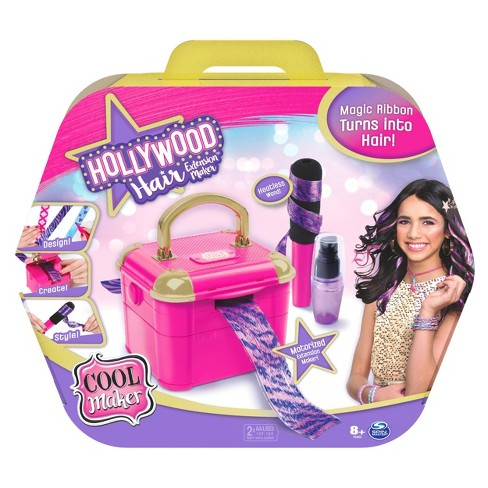 Cool Maker Hollywood Hair Extension Maker - image 1 of 4