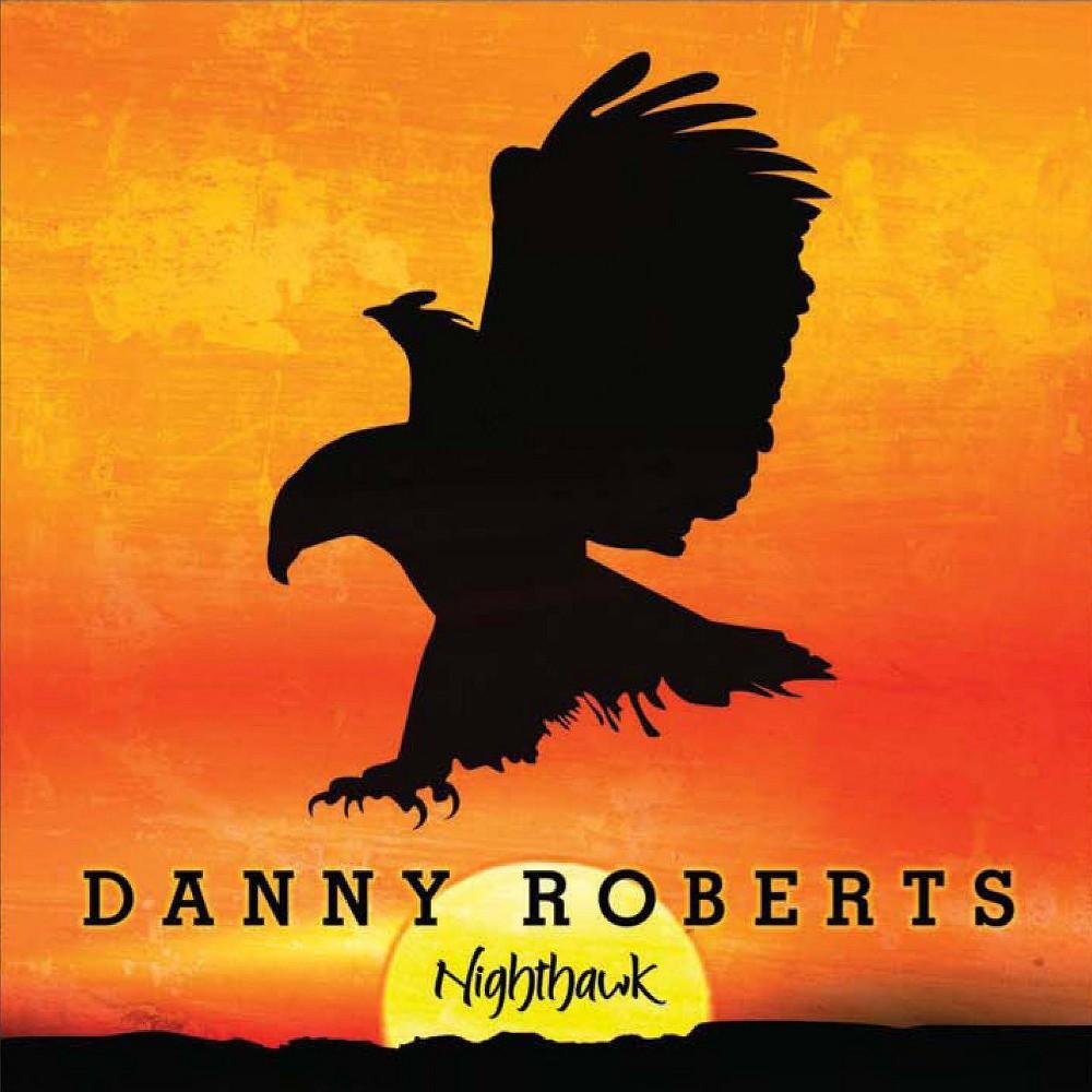 Roberts Danny Nighthawk Cd