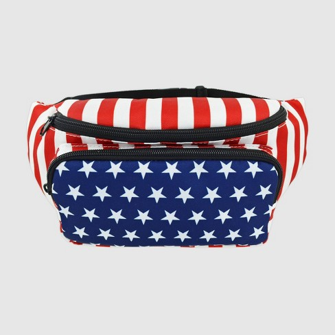 Men's Americana Fanny Pack - One Size - image 1 of 1